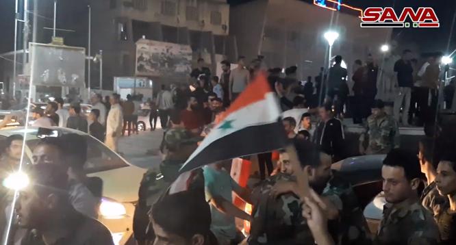 """""""Tái ông thất mã..."""" – Cuộc xâm lăng của Thổ Nhĩ Kỳ liệu có trở thành cơ hội thống nhất Syria? ảnh 1"""