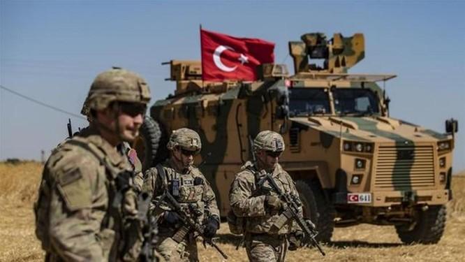 """""""Tái ông thất mã..."""" – Cuộc xâm lăng của Thổ Nhĩ Kỳ liệu có trở thành cơ hội thống nhất Syria? ảnh 2"""