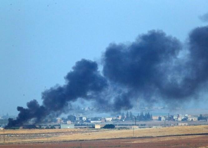 """""""Tái ông thất mã..."""" – Cuộc xâm lăng của Thổ Nhĩ Kỳ liệu có trở thành cơ hội thống nhất Syria? ảnh 6"""