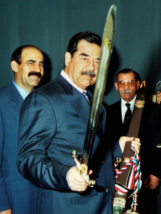 Chuyện lý thú về những món quà tặng của các chính khách trên thế giới ảnh 17