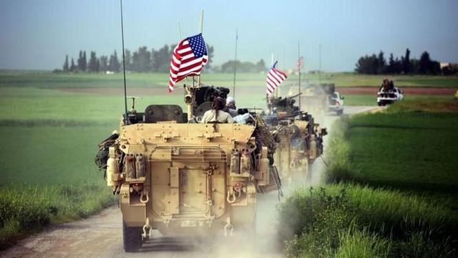 Mỹ sẽ phải trả giá đắt như thế nào vì bỏ rơi người Kurd? ảnh 1
