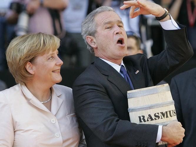 Chuyện lý thú về những món quà tặng của các chính khách trên thế giới ảnh 5