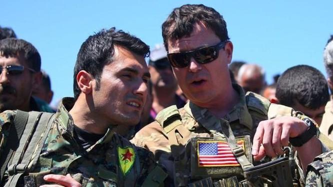 Mỹ sẽ phải trả giá đắt như thế nào vì bỏ rơi người Kurd? ảnh 2
