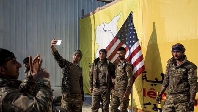 Mỹ sẽ phải trả giá đắt như thế nào vì bỏ rơi người Kurd? ảnh 3