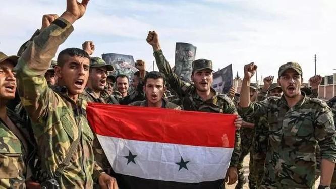 Lý do Mỹ bất ngờ cho máy bay không kích Syria và những thiệt hại khủng khiếp khi Nhà Trắng bỏ rơi người Kurd ảnh 4