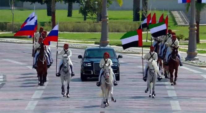 Cục diện Trung Đông đang thay đổi, các đồng minh Mỹ nối nhau ngả sang phía Nga ảnh 3