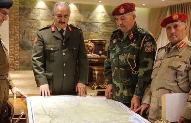 Những người ủng hộ nhà lãnh đạo Gaddafi đang quay lại Lybia, Mỹ đã tính sai nước cờ? ảnh 1