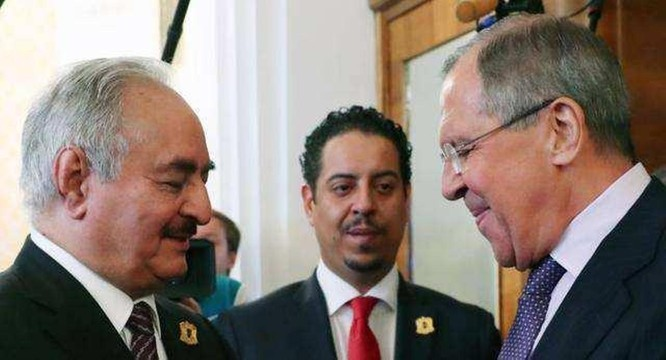 Những người ủng hộ nhà lãnh đạo Gaddafi đang quay lại Lybia, Mỹ đã tính sai nước cờ? ảnh 2