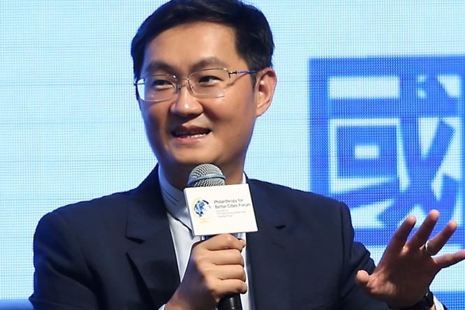 Số lượng triệu phú USD của Trung Quốc lần đầu tiên nhiều hơn Mỹ ảnh 1