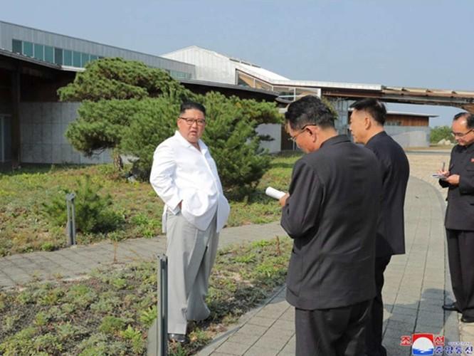Điều gì khiến ông Kim Jong-un tức giận bắt dỡ bỏ các công trình do Hàn Quốc xây dựng ở Khu du lịch núi Kim Cương ảnh 1
