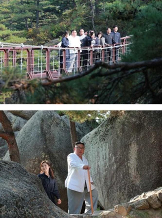 Điều gì khiến ông Kim Jong-un tức giận bắt dỡ bỏ các công trình do Hàn Quốc xây dựng ở Khu du lịch núi Kim Cương ảnh 5