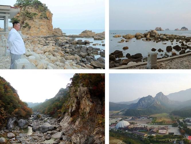 Điều gì khiến ông Kim Jong-un tức giận bắt dỡ bỏ các công trình do Hàn Quốc xây dựng ở Khu du lịch núi Kim Cương ảnh 3