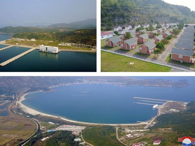Điều gì khiến ông Kim Jong-un tức giận bắt dỡ bỏ các công trình do Hàn Quốc xây dựng ở Khu du lịch núi Kim Cương ảnh 4
