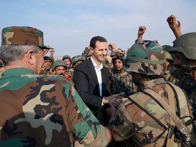 Nga và Thổ Nhĩ Kỳ ký thỏa thuận về Syria, Mỹ ngậm đắng nuốt cay ảnh 6