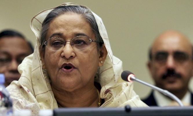 Tòa án Bangladesh kết án tử hình 16 người vì thiêu chết nữ sinh tố giác hiệu trưởng nhà trường xâm hại tình dục ảnh 6