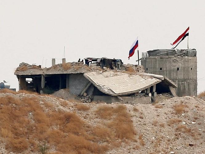 Ngừng bắn, rút quân và hòa bình ở Bắc Syria – công của ai, ai lợi, ai thiệt? ảnh 9