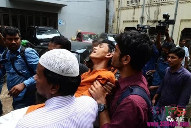 Tòa án Bangladesh kết án tử hình 16 người vì thiêu chết nữ sinh tố giác hiệu trưởng nhà trường xâm hại tình dục ảnh 5