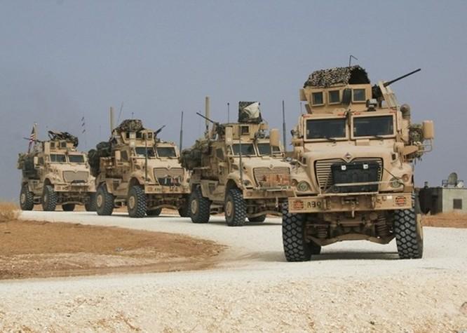 Ngừng bắn, rút quân và hòa bình ở Bắc Syria – công của ai, ai lợi, ai thiệt? ảnh 3
