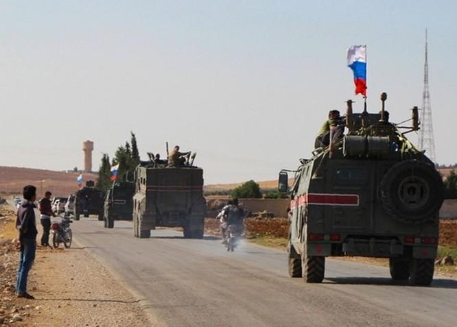 Ngừng bắn, rút quân và hòa bình ở Bắc Syria – công của ai, ai lợi, ai thiệt? ảnh 4