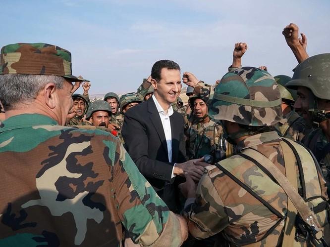 Ngừng bắn, rút quân và hòa bình ở Bắc Syria – công của ai, ai lợi, ai thiệt? ảnh 7