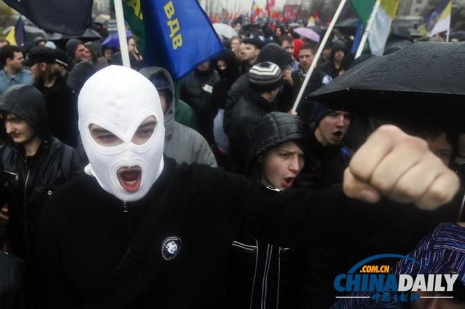 Dư luận Nga lo ngại về sự bành trướng của người Trung Quốc và vì sao người Trung Quốc ngày càng bị ghét ở Nga ảnh 5