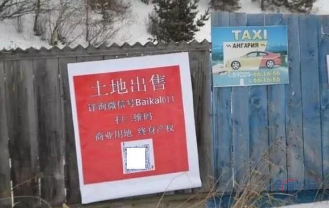 Dư luận Nga lo ngại về sự bành trướng của người Trung Quốc và vì sao người Trung Quốc ngày càng bị ghét ở Nga ảnh 2