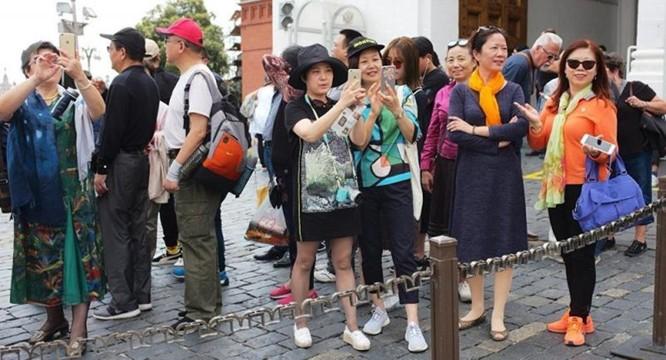 Dư luận Nga lo ngại về sự bành trướng của người Trung Quốc và vì sao người Trung Quốc ngày càng bị ghét ở Nga ảnh 4