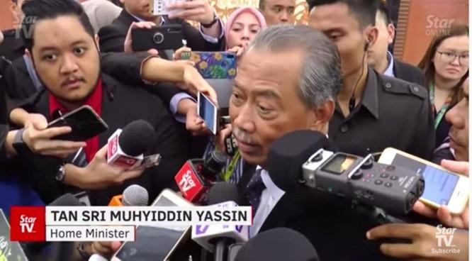 """Malaysia cấm phát hành cuốn sách ca ngợi """"Vành đai, con đường"""" của Trung Quốc, gây chấn động dư luận ảnh 3"""