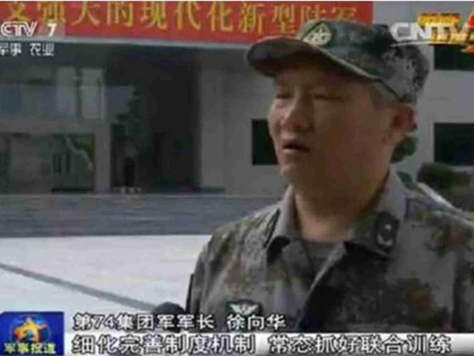 Trước ngày họp Hội nghị Trung ương, Trung Quốc thông báo buộc thôi chức 6 đại biểu Quốc hội ảnh 2