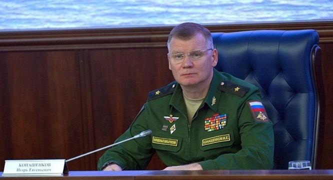 """Mỹ đưa quân vào Syria bảo vệ các mỏ dầu, Nga phê phán Mỹ lấy dầu của Syria là """"hành động ăn cướp quốc tế"""" ảnh 2"""