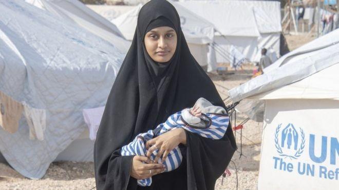 Nội bộ chính phủ Anh bất đồng quanh kế hoạch của Thủ tướng Boris Johnson bí mật đón 60 vợ con thành viên tổ chức khủng bố IS từ Syria về nước ảnh 4