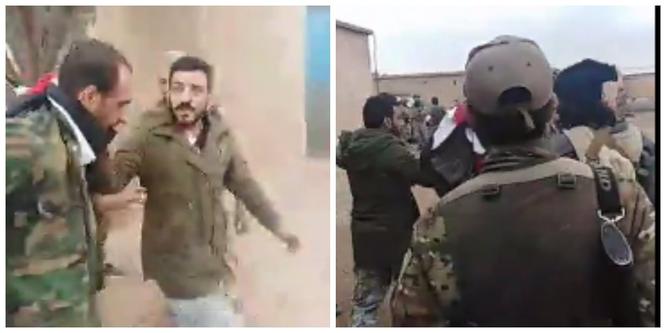 Chiến sự Syria bất ngờ bùng nổ: Lực lượng Thổ Nhĩ Kỳ đụng độ quân đội chính phủ Syria ảnh 5