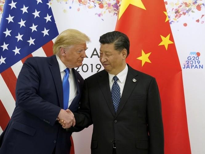 Chile tuyên bố hủy bỏ kế hoạch tổ chức Hội nghị cấp cao APEC, Trung Quốc và Mỹ vội vã tìm địa điểm tiến hành cuộc gặp Donald Trump - Tập Cận Bình ảnh 4