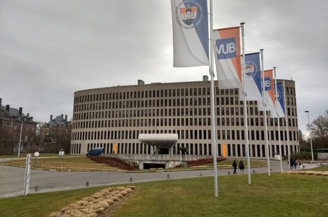 Giám đốc Viện Khổng Tử ở Brussels bị cấm nhập cảnh Bỉ và 26 nước châu Âu vì cáo buộc hoạt động gián điệp ảnh 1
