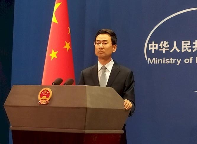 Chính phủ Ấn Độ đặt khu vực lãnh thổ tranh chấp dưới sự quản lý trực tiếp của trung ương, Bắc Kinh và New Delhi bùng nổ khẩu chiến ngoại giao ảnh 1