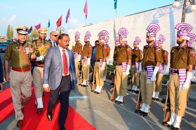 Chính phủ Ấn Độ đặt khu vực lãnh thổ tranh chấp dưới sự quản lý trực tiếp của trung ương, Bắc Kinh và New Delhi bùng nổ khẩu chiến ngoại giao ảnh 3