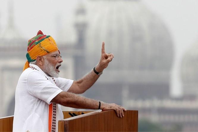 Chính phủ Ấn Độ đặt khu vực lãnh thổ tranh chấp dưới sự quản lý trực tiếp của trung ương, Bắc Kinh và New Delhi bùng nổ khẩu chiến ngoại giao ảnh 4