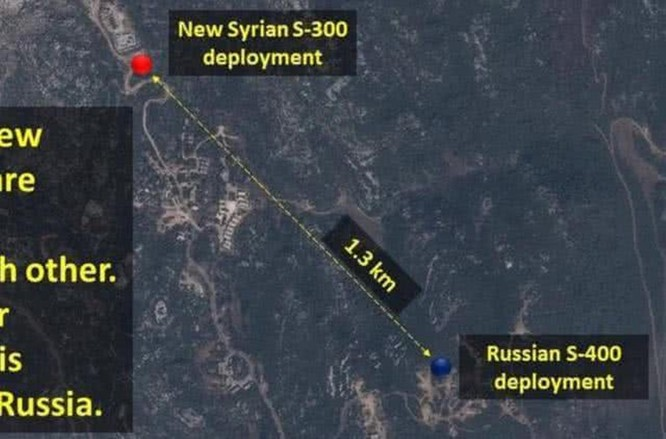Syria lần đầu tiên sử dụng tên lửa phòng không S-300 bắn hạ 3 máy bay không người lái Israel, Tel Aviv dọa trả thù, Moscow cảnh báo chớ đùa với lửa ảnh 4