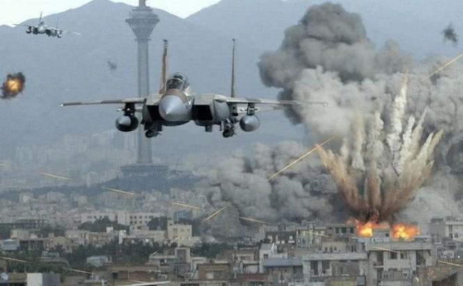 Syria lần đầu tiên sử dụng tên lửa phòng không S-300 bắn hạ 3 máy bay không người lái Israel, Tel Aviv dọa trả thù, Moscow cảnh báo chớ đùa với lửa ảnh 2