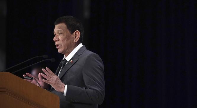 """11 thành viên ASEAN ra tuyên bố chung chỉ trích một quốc gia """"gây tổn hại đến lòng tin lẫn nhau và gia tăng căng thẳng"""" ảnh 1"""