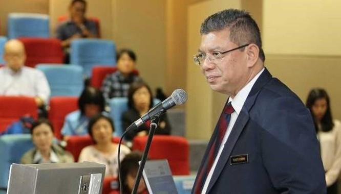 """11 thành viên ASEAN ra tuyên bố chung chỉ trích một quốc gia """"gây tổn hại đến lòng tin lẫn nhau và gia tăng căng thẳng"""" ảnh 2"""