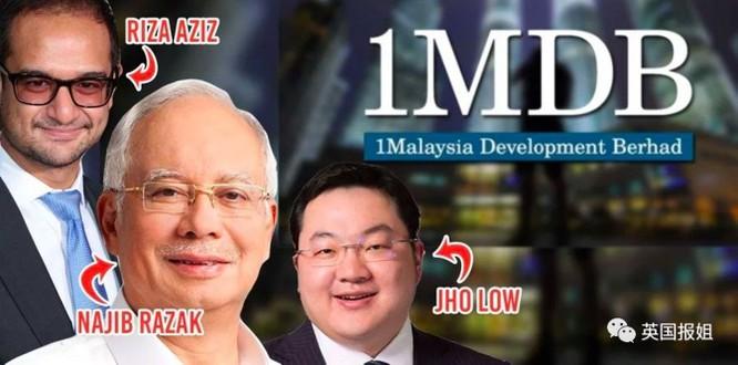 Tỷ phú người Hoa cuỗm 4,5 tỷ USD của Malaysia sang Mỹ ăn chơi vẫn ngoài vòng pháp luật ảnh 3
