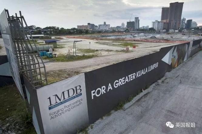 Tỷ phú người Hoa cuỗm 4,5 tỷ USD của Malaysia sang Mỹ ăn chơi vẫn ngoài vòng pháp luật ảnh 5