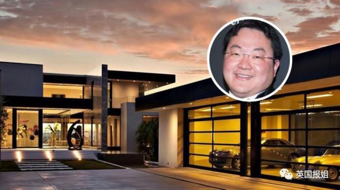 Tỷ phú người Hoa cuỗm 4,5 tỷ USD của Malaysia sang Mỹ ăn chơi vẫn ngoài vòng pháp luật ảnh 8