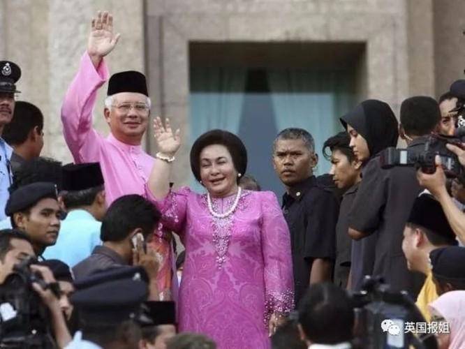 Tỷ phú người Hoa cuỗm 4,5 tỷ USD của Malaysia sang Mỹ ăn chơi vẫn ngoài vòng pháp luật ảnh 10