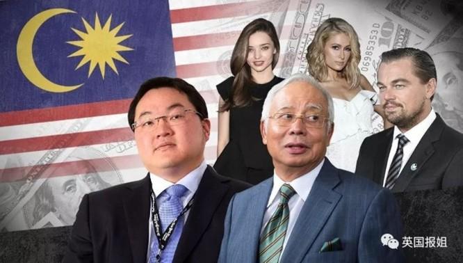 Tỷ phú người Hoa cuỗm 4,5 tỷ USD của Malaysia sang Mỹ ăn chơi vẫn ngoài vòng pháp luật ảnh 4