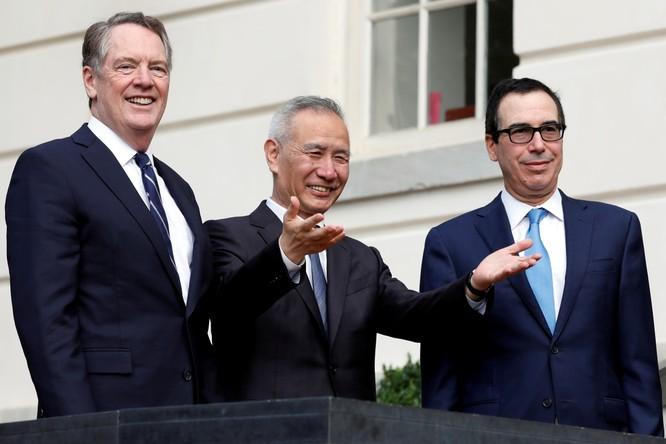Hiệp định thương mại Mỹ - Trung giai đoạn một khó được ký kết dù hoãn tới tháng 12 ảnh 3