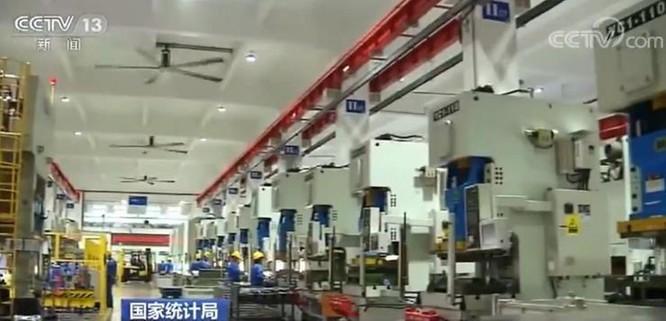 Kinh tế Trung Quốc tiếp tục khó khăn: Chỉ số CPI tháng 10 tăng 3,8%, giá thịt lợn tăng 101,3%, PPI giảm 1,6% ảnh 2