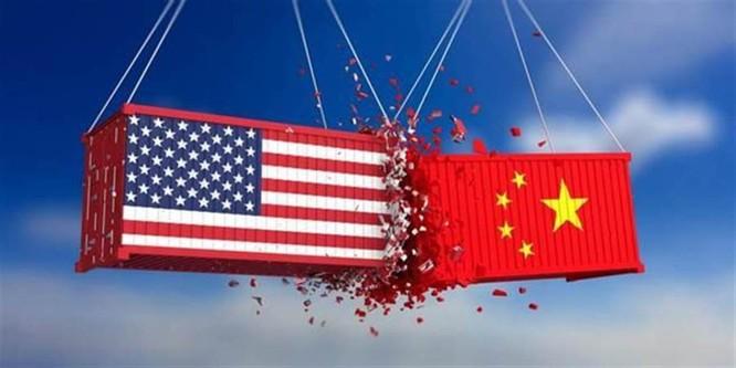 """Trung Quốc nói Mỹ đã thỏa thuận bỏ thuế, ông Trump liền """"dội gáo nước lạnh"""" ảnh 2"""