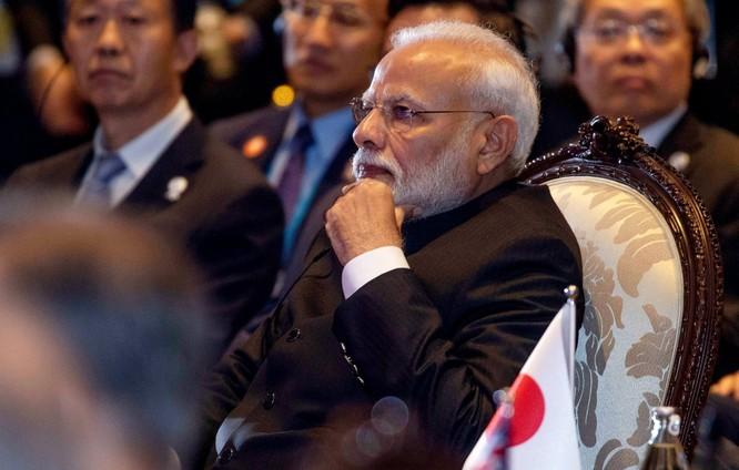 Ấn Độ đột ngột hủy bỏ Diễn đàn Kinh doanh Ấn – Trung, quan hệ hai bên lại trục trặc ảnh 2